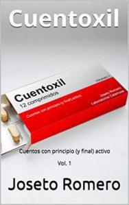 Portada Cuentoxil